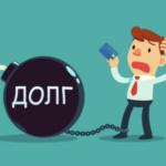Как приставы ФССП взыскивают долги с физических лиц
