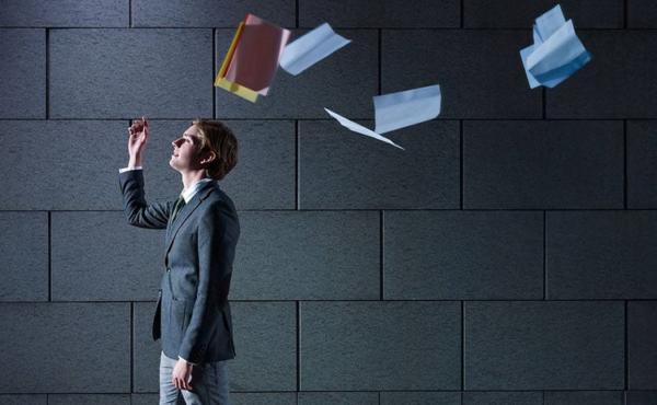 Как уволиться на испытательном сроке из ФССП
