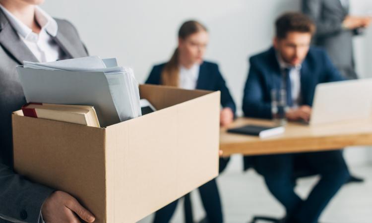 Как уволиться из ФССП на испытательном сроке